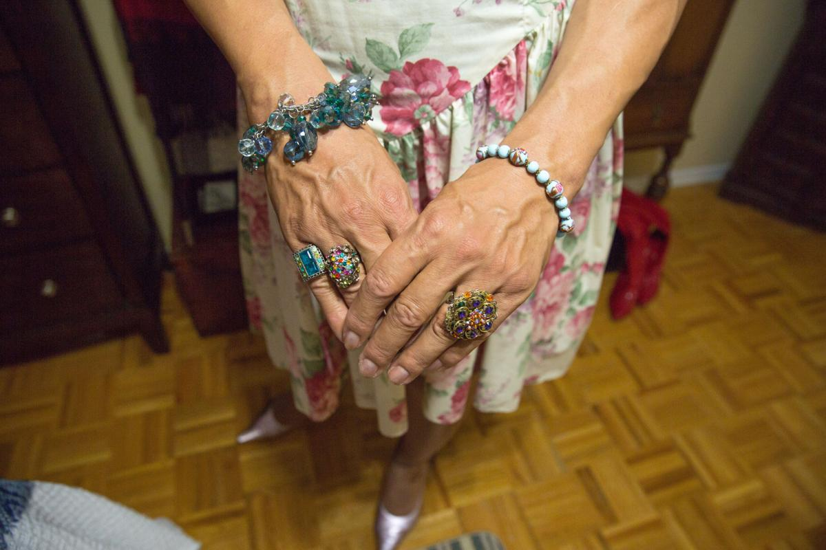 Bitchy Drag Queen Bingo (Photo 6, Beads)
