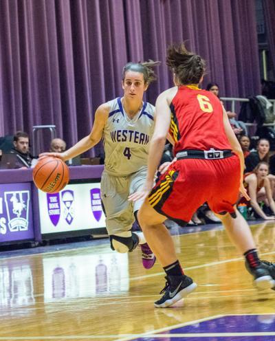 Maddy Horst - Basketball Analytics