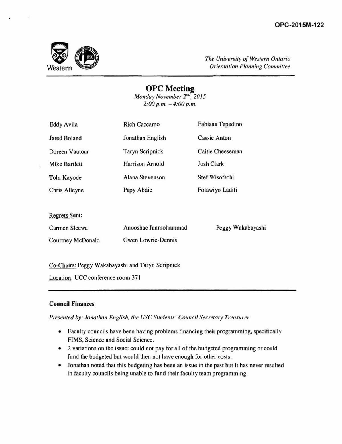 OPC Meeting - November 2, 2015.pdf