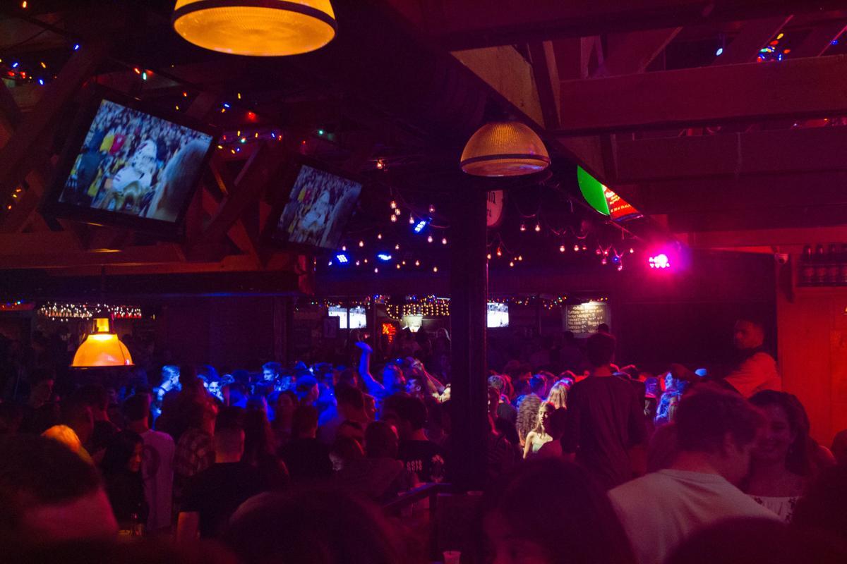 Bar Hop: The Ceeps (Photo 1)