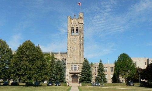 Western_UC Tower