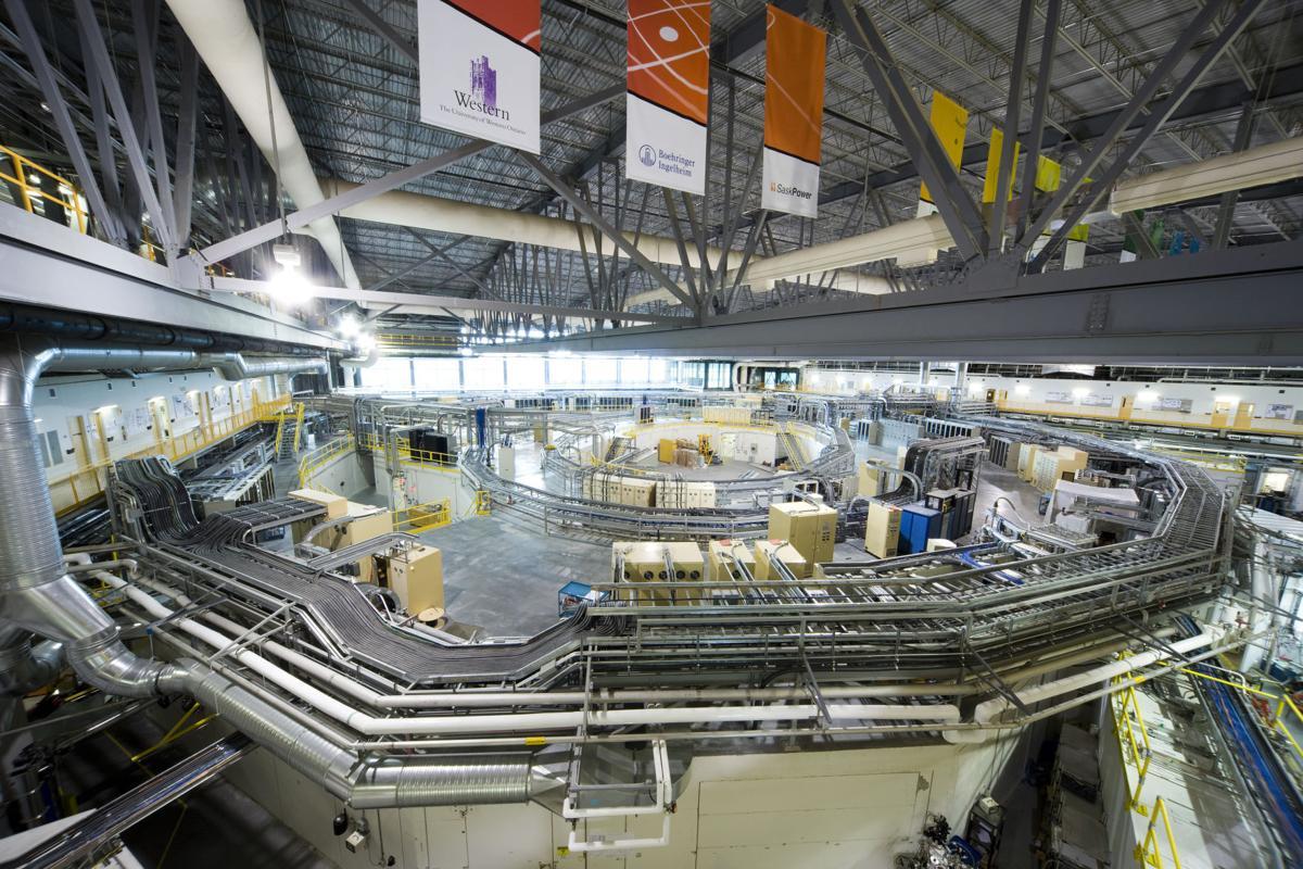 CLS Synchrotron