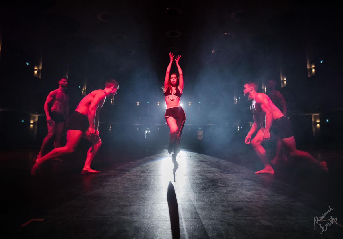CAISA INNOVA 2018 - MAX M