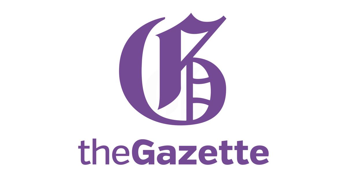Gazette stock logo