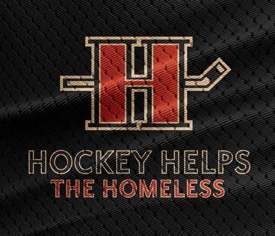 Hockey Helps the Homeless 2019