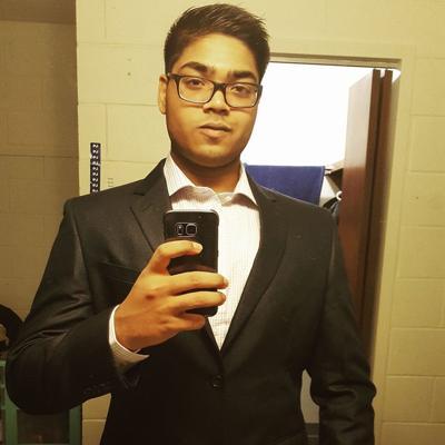 Ajay Adepu