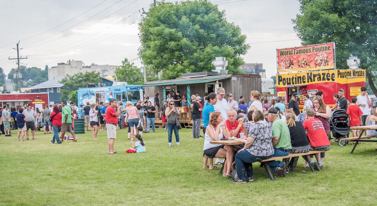 Feast fest food festival