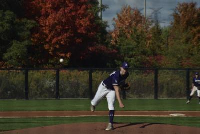 Mustang's Fall Short at Baseball OUA Championships