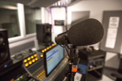 Radio Western (photo)