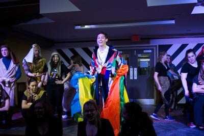 Joseph's Dreamcoat (Photo)