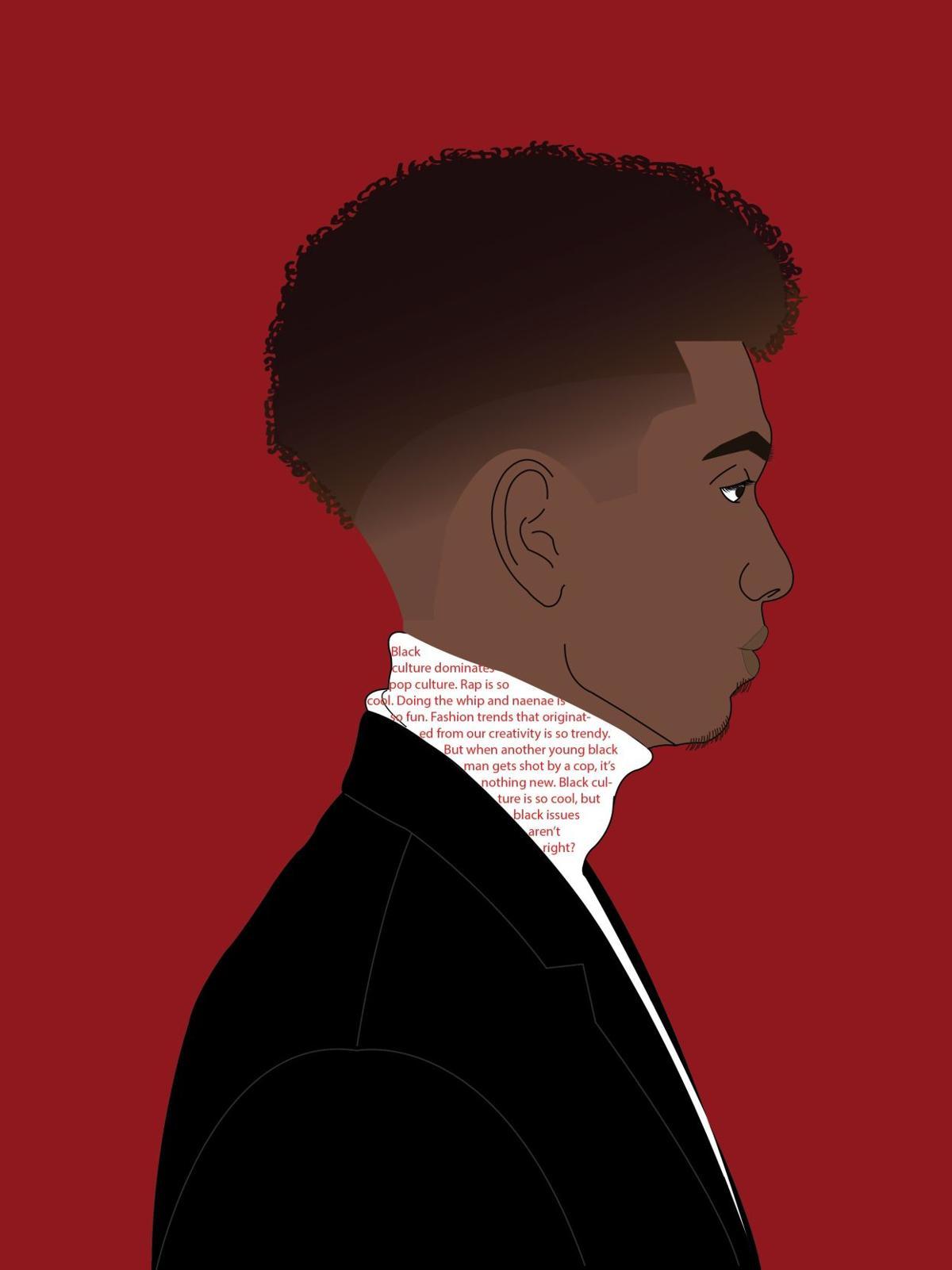 BSA: Black IS Beautiful 2
