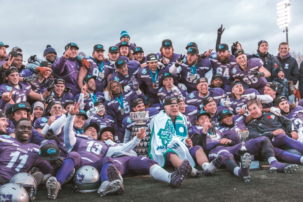 Yates Cup (Photo)
