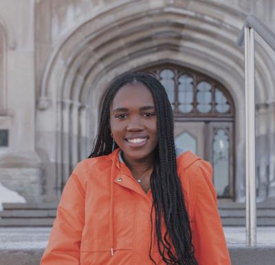 Eunice Oladejo