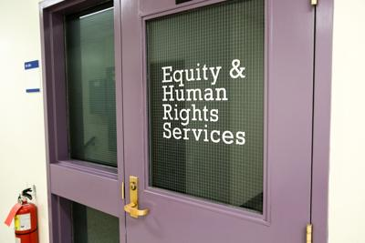 Equity and Human Rights Services