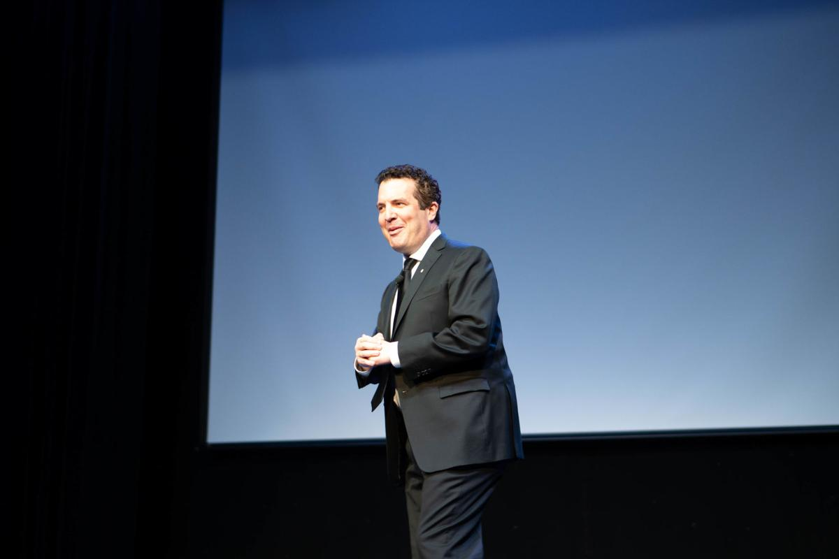 Rick Mercer (Photo 3)