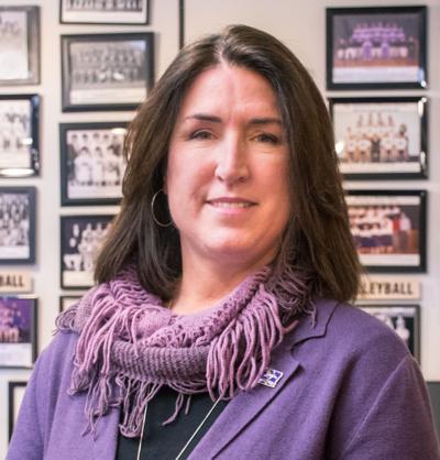 Christine Stapleton (Photo)