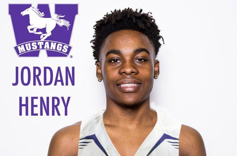 Jordan Henry