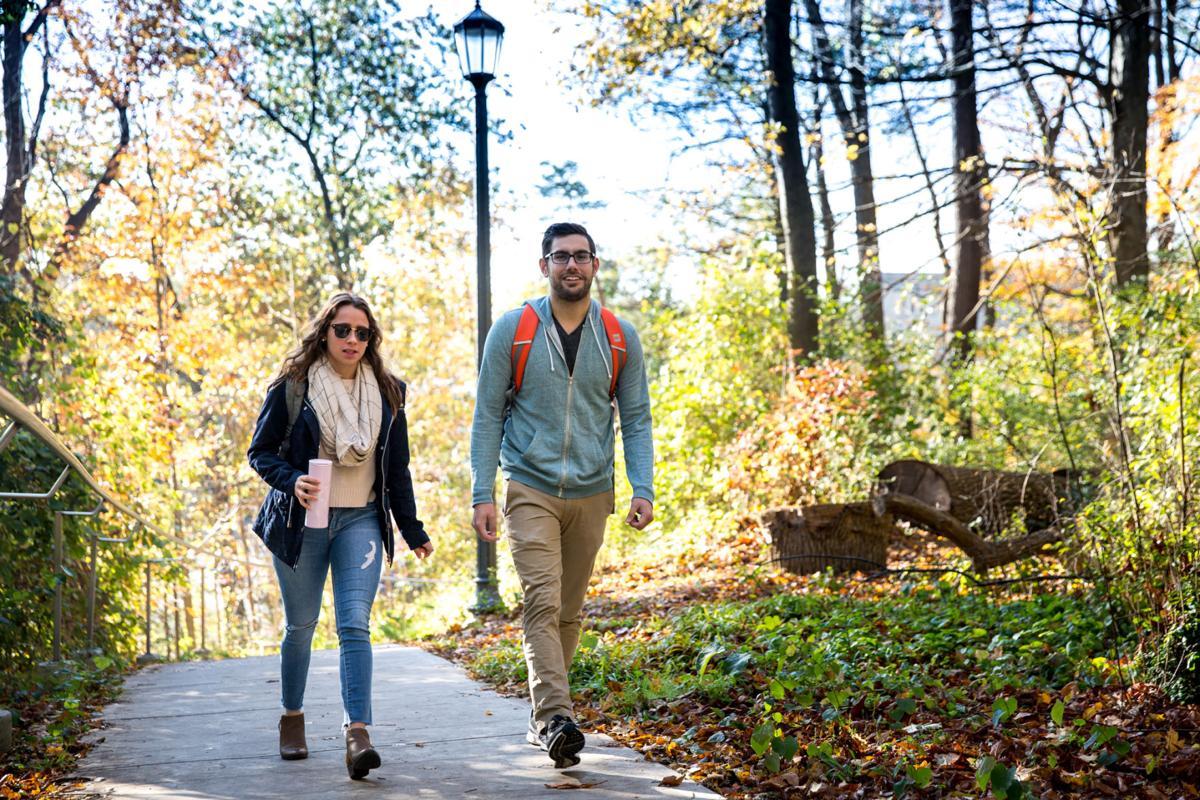 Wellness Walk, October 26