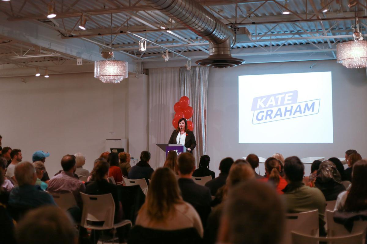 Kate Graham Rally 5