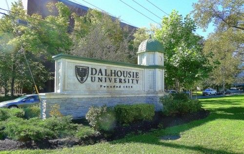 Dalhousie dentistry students release open letter