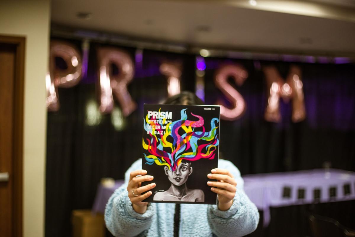 PRISM Launch 3 Charu