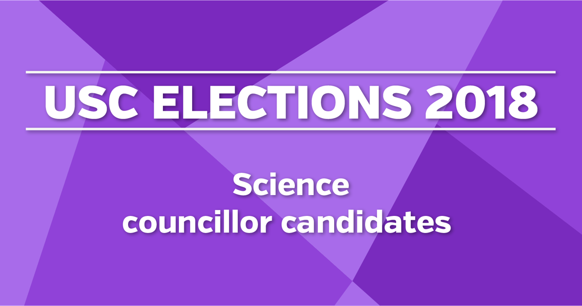 science councillor candidates