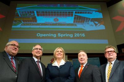 Fanshawe_$16.2Million_facility