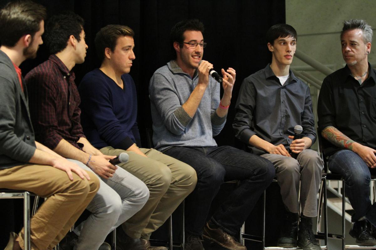 USC Media Debate