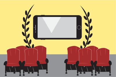 Smartphone Film Festival