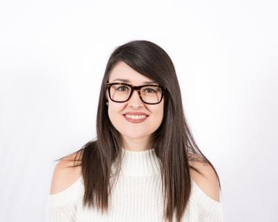 Nicole Snobelen for profile