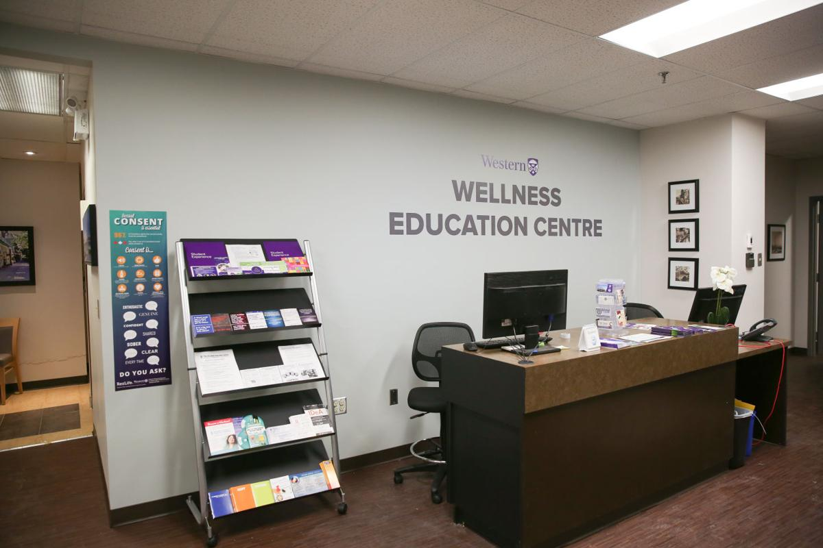 Wellness Education Centre
