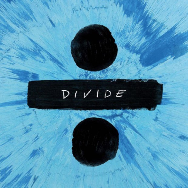 Ed Sheeran's Divide