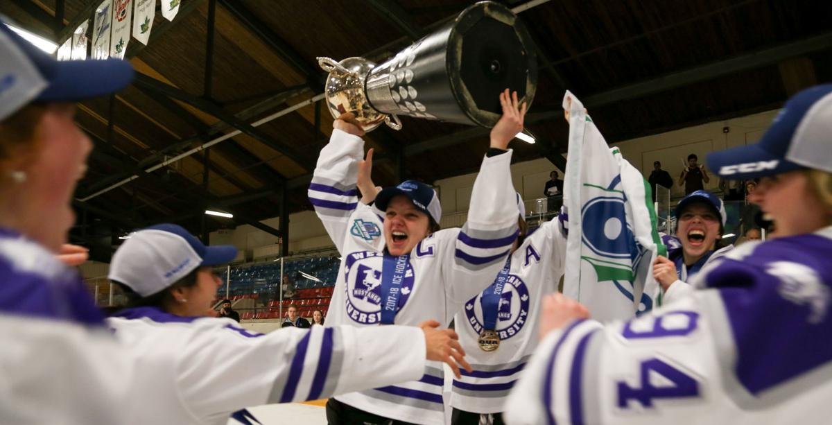 Mustangs win OUA championship, will face Montreal at nationals