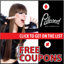 Palasad Coupons