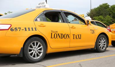 USC terminates contract with taxi company over driver's