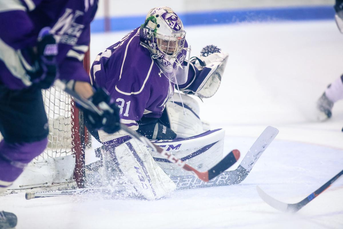 greg dodds men's hockey