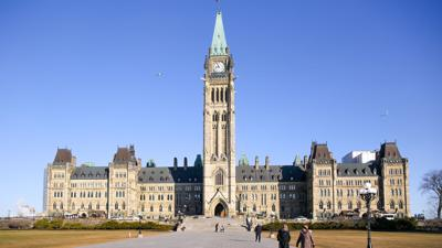 Parliament Hill (Photo)