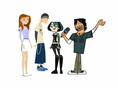 teletoon characters