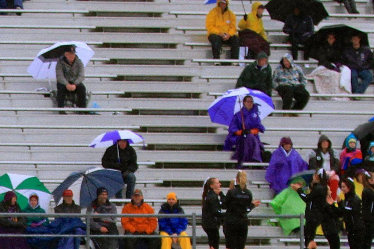 The curious case of declining attendance at varsity games