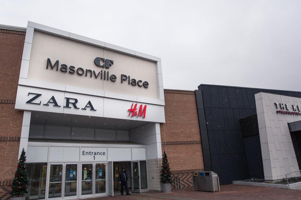 Masonville Mall