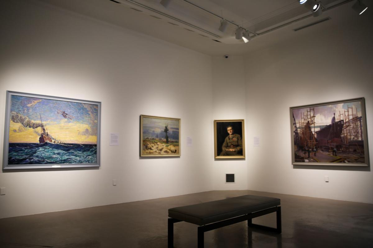 McIntosh Gallery