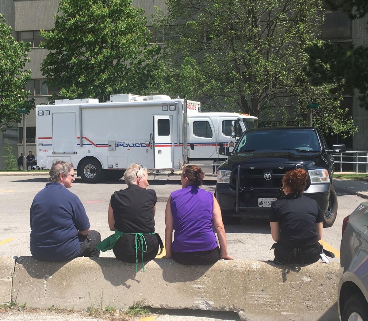 "Western buildings evacuated as police investigate ""suspicious device"""