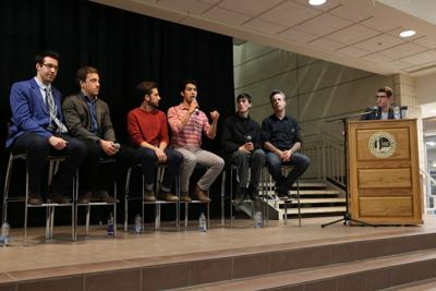 USC presidential debate