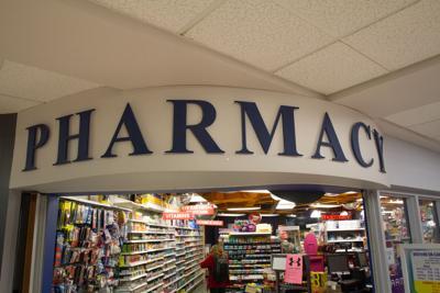 Pharmacy (Photo)