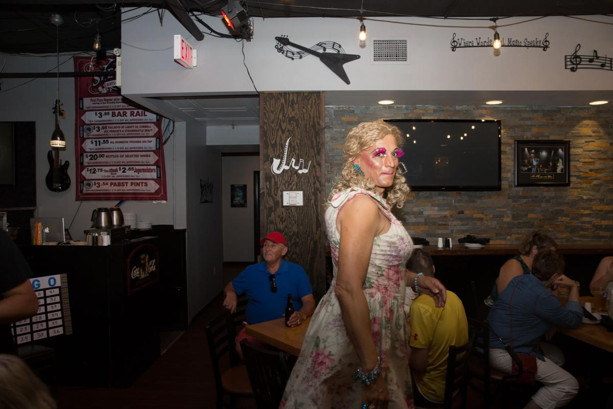 Bitchy Drag Queen Bingo (Photo 17, Side glance)