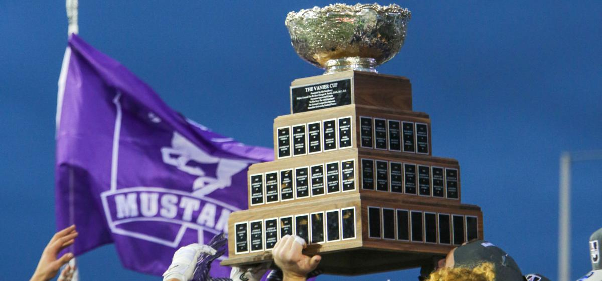 Mustangs' Vanier Cup triumph a win for the ages