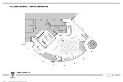 The Spoke Final Design Image