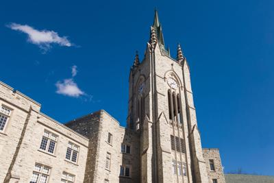 Middlesex College