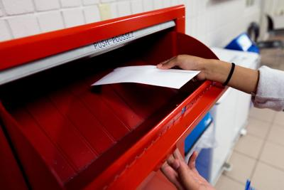 OSAP Mailing Letters