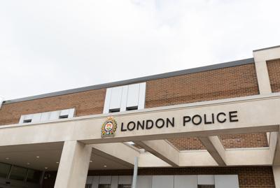London Police Station (1)
